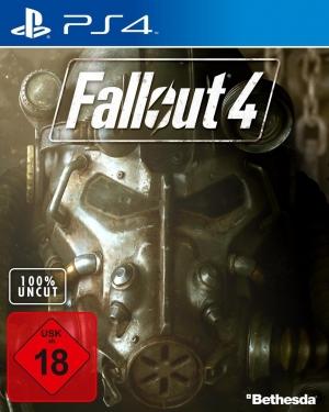 Fallout 4 - Eine strahlende Zukunft für uns alle