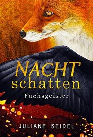 Nachtschatten 2.5: Fuchsgeister - Das Rätsel um eine abtrünnige Kitsune