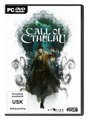 Call of Cthulhu (Vorschau) - Atmosphärischer Horror mit erzählerischer Tiefe
