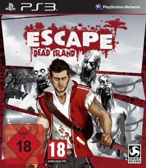 Escape Dead Island - Ein Survival-Mystery-Spiel