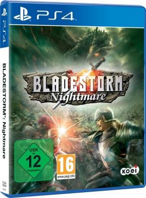 Bladestorm Nightmare - Geschichte trifft Fantasy