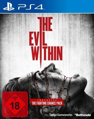 The Evil Within - Kein Spiel für schwache Nerven