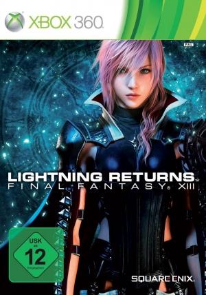 Final Fantasy XIII: Lightning Returns - Insgesamt ein gelungenes Japan-RPG