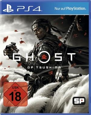 Ghost of Tsushima - Der letzte Samurai schlägt zurück