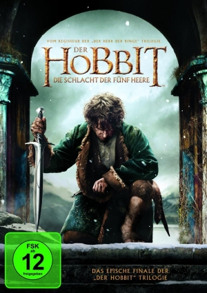Der Hobbit: Schlacht der fünf Heere - Ein Film uns zu knechten