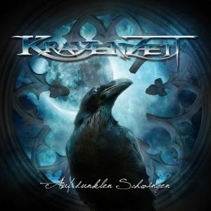 Krayenzeit – Auf dunklen Schwingen - Ein imposantes Debüt