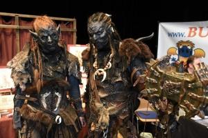 Larpwerker Convention 2017 - Fachmesse für Live-Rollenspiel