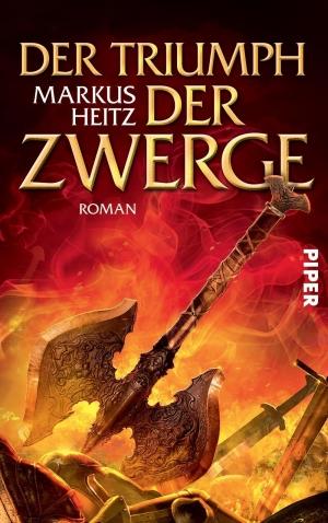 Triumph der Zwerge - Der größte Kampf der Zwerge beginnt ...