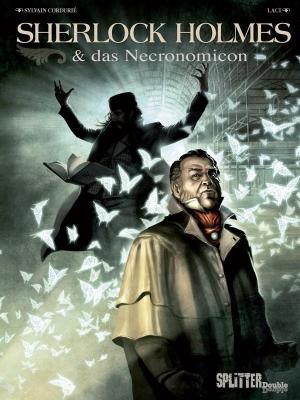 Sherlock Holmes & das Necronomicon - Manche Feinde sterben nie