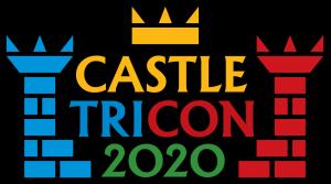 Castle TriCon - Eine Spiele-Messe im Onlineformat