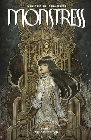 Monstress: Das Erwachen – Band 1 - Die Monster in uns