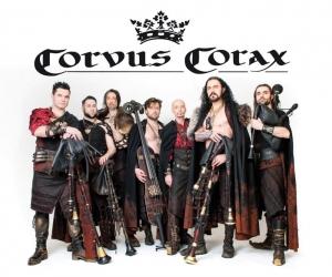 Corvus Corax - Kenner des echten Spielmannslebens