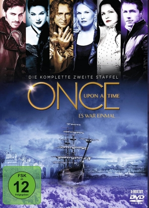 Once Upon a Time – Staffel 2 - Es war ein zweites Mal …