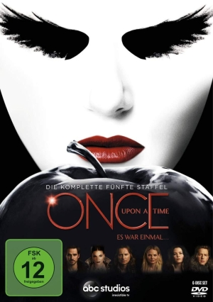 Once Upon a Time – Staffel 5 - Retterin auf Abwegen