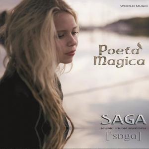 Poeta Magica – Saga - Der Klang des Nordens