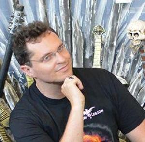Die Dragon Legion - Interview mit -Ras Pechuel