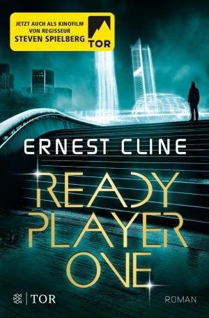 Ready Player One: Roman - Das Leben findet online statt