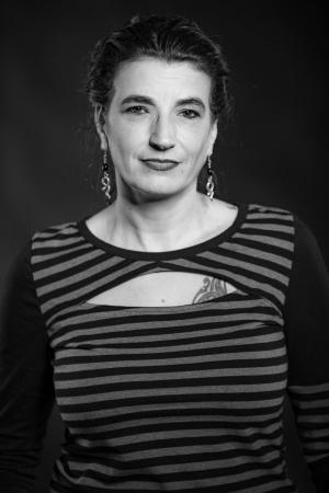 Tanja Karmann