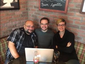 Roll Inclusive - Interview mit den Herausgeber*innen