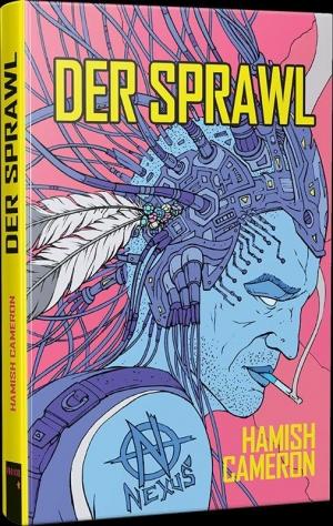 Der Sprawl - Missionsbasiertes Cyberpunkrollenspiel