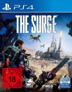 The Surge - Es muss ja nicht immer Fantasy sein
