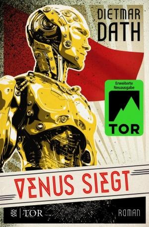 Venus siegt - Intergalaktische Kriegspolitik der Zusammenführung